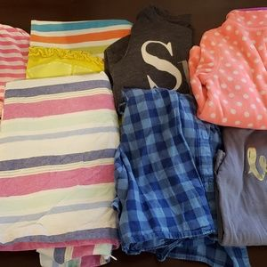 Girls size 5 lot